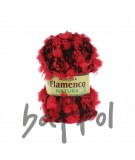 FLAMENCO 62 MALINOWY