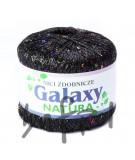 PRZĘDZA GALAXY 205 CZARNY...