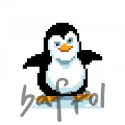 KANWA 5897 PINGWIN