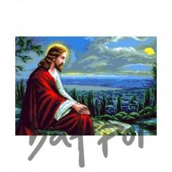 KANWA 7314 JEZUS CHRYSTUS
