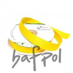 Taśma Rypsowa 4007 Żółta