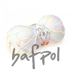 BABY BEST BATIK 6655