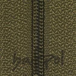 566 khaki - T3 spódnicowy...