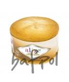 ANGORA GOLD OMBRE BATIK 7358